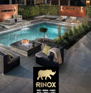 rinox catalogue